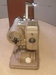Vintage 8 Mm Revere Projetor de Filmes<br>