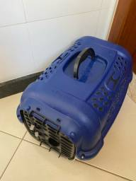 Gaiola de transporte para animais pequeno porte