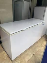 Frezer horizontal metalfrio