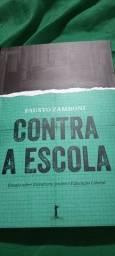 Livro do Fausto Zamboni