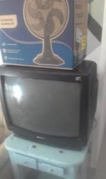 televisor Sharp tubo catódicos