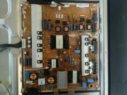 Placa fonte de alimentação Samsung UN50ES6900G