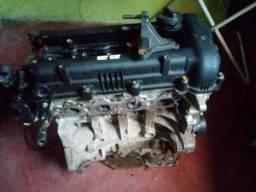 Título do anúncio: Motor do kia cerato automático 1.6