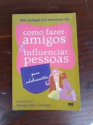 Livro: como fazer amigos e influenciar pessoas