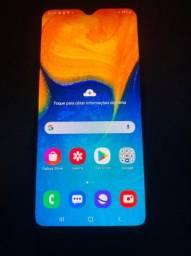 Samsung a20 32gb 3gb de ram