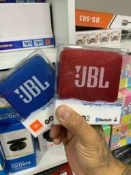 Caixa de som Jbl bluetooth - entrega grátis