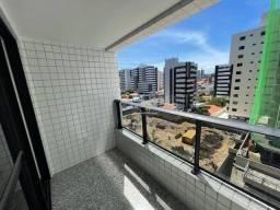 Apartamento com 3 dormitórios à venda, 112 m² por R$ 650.000 - Vergel do Lago - Maceió/AL