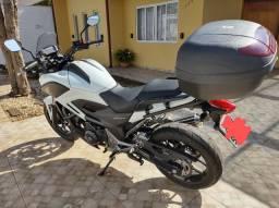 Moto Honda NC 750x ABS 2015