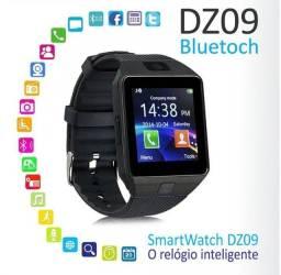 DZ09 100% Originaldz09 Relógio Inteligente Bluetooth Smatwatch