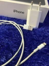 iPhone 7 128gb preto matte
