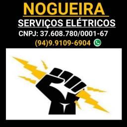 Eletricista Nogueira / Esse Resolve.