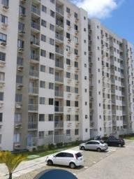 Vendo apartamento térreo em Itapuã, condomínio, 2/4 , sendo 1 suíte 255.000.00