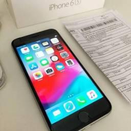 iPhone 6S 64GB Original completo NF!