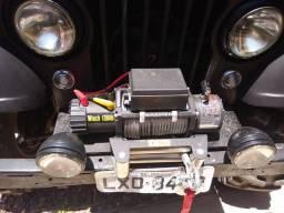 Vendo Jeep 66