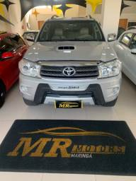 Toyota Hilux SW4 07 lugares 2009
