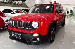 Jeep Renegade 2017 Sport 1.8 Automático