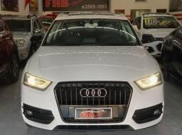 Audi Q3 2.0 TFSI AMBITION S 2013*