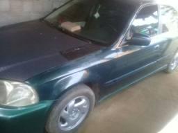 Honda Civic 98 automático