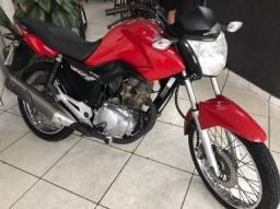 Honda / FAN 150 ESD 2015/2015