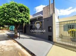 Casa nova à venda, por R$ 380.000 - Vila Christoni - Ourinhos/SP.