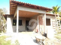 Casa com 3 dormitórios à venda por R$ 340.000,00 - Manu Manuela - Maricá/RJ