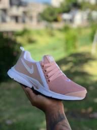 Nike e Mizuno