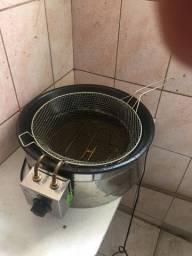Fritadeira elétrica 7 litros 220v