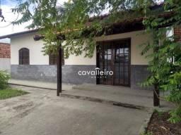 Casa com 3 dormitórios à venda, 133 m² - Centro - Maricá/RJ