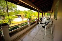 Casa térrea 800 m²,04 suites master, piscina, cond. Porto Marina Tauá