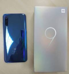 Xiaomi Mi 9 128 GB Azul