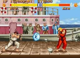Video Game - Super Nintendo