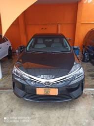 Corolla Upper 1.8 2019 Automático Ent :20.000 48x 1. 445