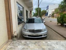 Mercedes c 280 07/08