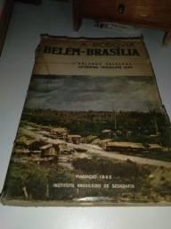 Livros sobre o Pará e 1 da Danuza Leão.-=- 20 cada.