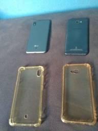Samsung é um LG