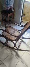 Cadeira de balanço Gerdal