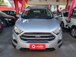 Ecosport 2020 SE Automática 1.5 - 32mil km rodados