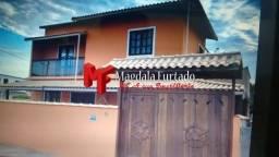 Casa com 3 dormitórios à venda, 120 m² por R$ 250.000,00 - Samburá (Tamoios) - Cabo Frio/R