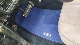 Tapetes linha conforto plataformas originais