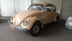 VW Fusca 1.600 muito novo Vendo ou troco aceito carro e moto