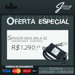 A * Sensor Nox