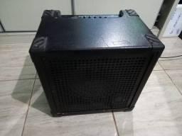 Caixa amplificada - Cubo voxstorm bass 125