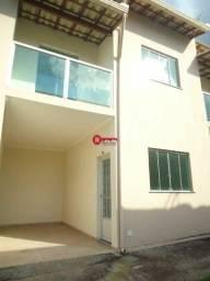Casa em Betim Duplex no bairro Ponte Alta á venda