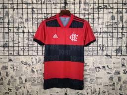 Flamengo 2021 comemorativa 1981