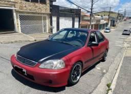 Civic LX 1.6