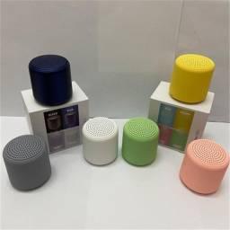 Entrega Grátis - Caixa De Som Bluetooth Portátil Little Fun Inpods Som Limpo - 1