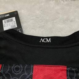 Camisa de time Milan CASA
