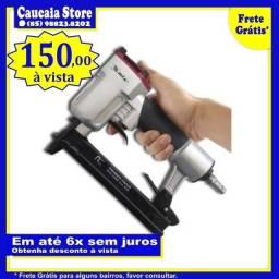 Grampeador Pneumatico Mtx 10-22mm