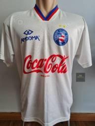 Camisa Bahia Original De 1994