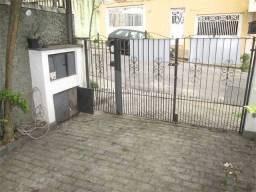 Casa à venda com 4 dormitórios em Santana, São paulo cod:REO378341